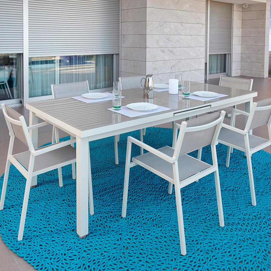 Alfombras de exterior alfombras jard n - Alfombras para exterior ...