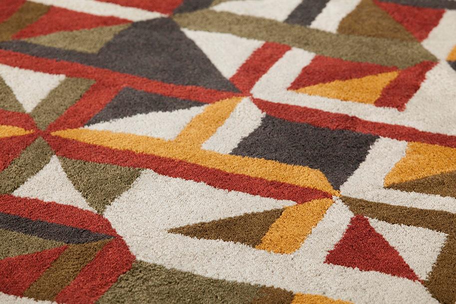 Alfombras modernas comprobaci n de calidad for Que significa alfombra